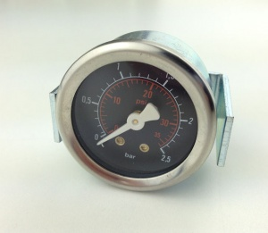 Small Single Manometer (New Style 4