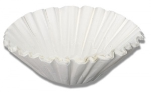 Filter paper 110 mm 1 box of 1000 p