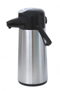 Thermos Airpot 2.2L Stainless Steel