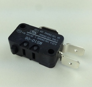 Doser Microswitch