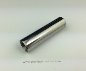 Stainless Tube Fro Easy Frother
