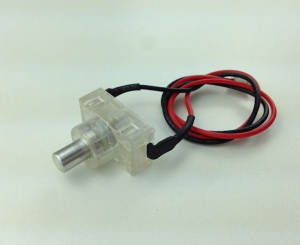 Push Switch Set 600ODG
