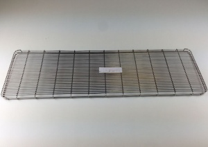 Wire Grill 2 Group Standard (595mm