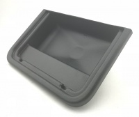 Office Machine Plastic Drip Tray