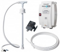 Flojet Bottled Water Pump Kit