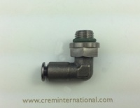 Connector L speed fitting G1/8-4mm