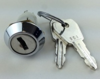 Juice Machine Key Switch