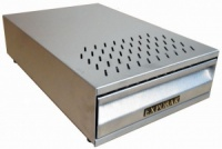 Satin Under Grinder Waste Drawer